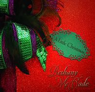 A Little Christmas - Bethany McCade